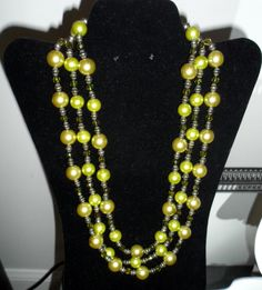 Necklaces from http://aurumcollections.com/