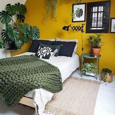 De slaapkamer omtoveren van winter naar zomer | Furnlovers.nl