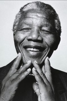 Nelson Rolihlahla Mandela (1918 - 2013) has endured 27 years in prison for his cause. They allowed him to see a single person and receive a single letter (heavily censored) every six months. When he was released and became the president of South Africa had the strength to forgive his persecutors... turning hate into love.