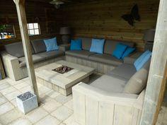 Steigerhouten Bank U Vorm.19 Beste Afbeeldingen Van Zolder Living Room Bricolage En Diy