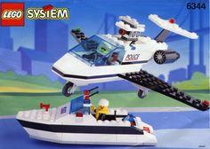 6344-1: Jet Speed Justice | Brickset: LEGO set guide and database