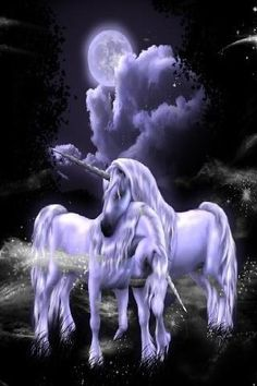 Last of the unicorns
