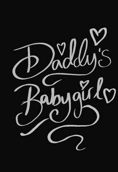 Baby girl.......