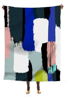 from Print All Over Me - scarf nina zulian