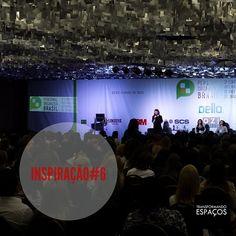 Transformando Espaços - Dicas de Organização: Inspiração # 6 - Conferência Personal Organizer Br...