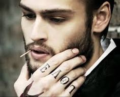 Douglas Booth - Google Search