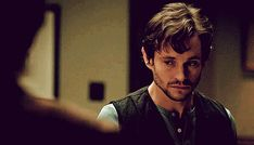 Actual puppy, Will Graham.