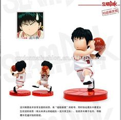 Wholesale Q Edition 7CM Slam Dunk Action Figure, View Nendoroid, donnatoyfirm Product Details from Guangzhou Donna Fashion Accessory Co., Ltd. on Alibaba.com