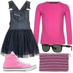 b45d3b13ba19f Bimba di carattere  outfit Girl (6-11 years old)