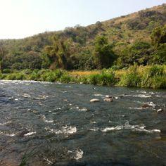 No te cansas de ver el #RioActopan ?  Ven a Careva y disfruta de la #naturaleza Rio Actopan