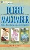 Debbie Macomber Cedar Cove CD Collection 1: 16 Lighthouse Road/204 Rosewood Lane/311 Pelican Court
