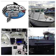 Once the 2013 Northern #California #Ocean #Sport #fishing season opens we will be booking #trips  out of #BodegaBay,#California for #Salmon #Crab #Lingcod #Rockfish #Halibut #NorcalSportfishingAdventurers #Fishing Charter  #SixPackCharterBoat #TheWorkingGirl http://norcalsportfishingadventures.com/