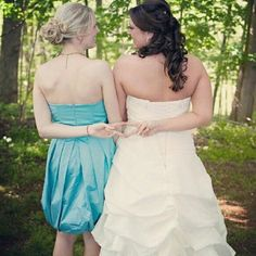 we will need one of paige and whitney like this