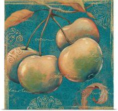 Lovely Fruits III