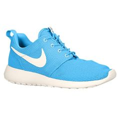 lowest price c7560 30bf1 Nike Roshe One - Mens - Running - Shoes - Black Persian Violet White