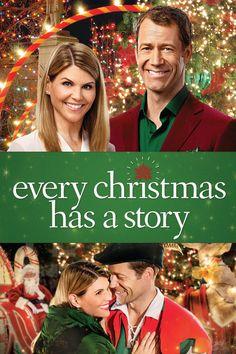 every christmas has a story b phim y everychristmashasastory movie fullmovie