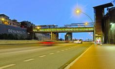Reforma i Millora del Pont de Sarajevo