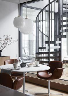 Een 'binnenkijker' speciaal voor liefhebbers van Scandinavisch design | ELLE Decoration NL