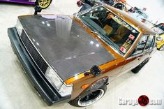 Part 2 - Retro Revival If there is one thing that's happening all around the World in the automotive circles, it's the return of the retr. Corolla Ke70, Toyota Corona, Nissan Sunny, Big Boyz, Modified Cars, Sport Cars, Jdm, Cars And Motorcycles, Cool Cars