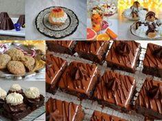 Retete de Cofetarie Autentice – Colectia de prajituri romanesti si internationale Chocolate Recipes, Chocolate Cake, Romanian Desserts, Pastry Cake, Ice Cream Recipes, Confectionery, Cooking Tips, Fondant, Waffles
