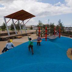 Rooke Reserve by CPG Australia « Landscape Architecture Works   Landezine