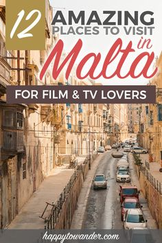 An epic list of cool things to do in Malta including beautiful Malta photography the best places to visit in Malta for filming locations and Maltese must-dos and must-visits including spots in Valletta Gozo Mdina and more. hotel restaurant travel tips Backpacking Europe, Europe Travel Guide, Travel Guides, Budget Travel, Travel Info, Europe Destinations, Cool Places To Visit, Places To Travel, Oregon