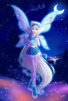 Deniz Lovix by Other-Fairies