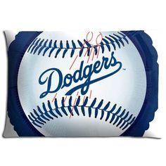 20x30inch 50x76cm Body pillow protector case Cotton Polyester Luxurious Modern MLB baseball logo