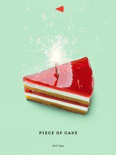 """""""Piece of Cake"""" - Luda Galchenko"""