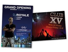 Club Flyer Printing @ http://www.justpressprint.net/club-flyer-printing.asp