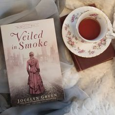 Publishers Weekly and Booklist agree that fans of Lisa Wingate will enjoy Veiled in Smoke, a novel of the Great Chicago Fire.