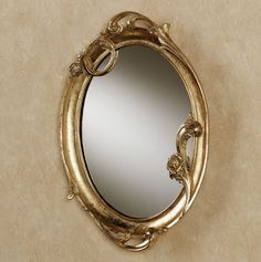 Gold Wall Mirrors Sale