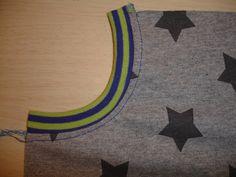 Werkbeschrijving broekje SilkeWat heb je nodig?Joggingstof, tricotstof of babyrib, pyama-elastiek, boordstof.Voor de maten 80-98:Stof 40-50 cm, boord 30 cm voor de taille, zakjes als voor de pijpjes, minimaal 30cm dubbel breed, pyama-elastiek halve meter.Voor de maten 104-122:Stof 55-65 cm, boord 30 cm voor de taille, zakjes en de pijpjes, minimaal 30 cm dubbel breed, pyama-elastiek 0,55 cm.Voor de maten 128-140:Stof 70-80 cm, boord 30 cm voor de taile, zakjes en de pijpjes, minimaal 30 cm…