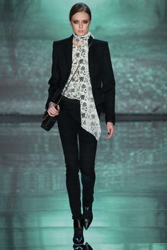 Nicole Miller Fall 2015 Ready-to-Wear - Collection - Gallery - Style.com