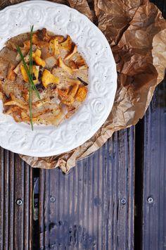 #mushroom #bowl #vegan #eierschwammerl #pfifferlinge #yellow #healthy #option #recipe #gogreen #govegan #fitness #food #yummy Superfood, Vegan Food, Vegan Recipes, Going Vegan, Stuffed Mushrooms, Curry, Healthy, Ethnic Recipes, Fitness