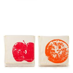 Love this organic washable snack pack !