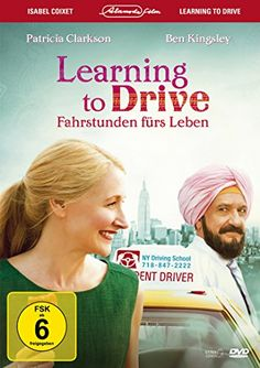 Learning to Drive 2014 BRRip 480p 300MB ( Hindi – English ) MKV