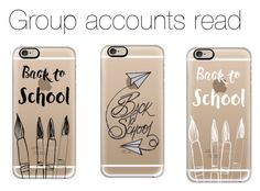 """""""Back to school news"""" by kaykay368-101 ❤ liked on Polyvore featuring art"""