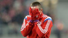 Terkait Cedera Ribery, Tim Dokter Bayern Munich Salahkan Guardiola