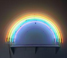 Neon | Rainbow | The Neon Queen | Lisa Schulte