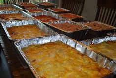 How do you cook for large crowd? Part 2 – Planning Big Meals, Freezer Meals, Frugal Meals, Family Meals, Cooking For A Group, Bulk Cooking, Cooking Supplies, Team Dinner, Planning Budget