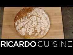 Bread Recipes, Cooking Recipes, Artisan Bread, Muffins, Food And Drink, Favorite Recipes, Homemade, Baking, Pin