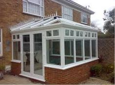 Image result for bungalow conservatory georgian