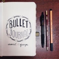 Dec 28 • Making a title for my new bullet journal! (i felt so nervous doing it but it turned out very cute) i was inspired by many desings here and on youtube, you are amazing! also you can see my...