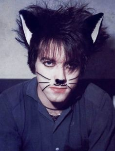 The Lovecats! Robert Smith of The Cure Band Pictures, Pictures Of You, Music Magpie, Robert Smith The Cure, I Robert, Film Serie, Post Punk, Shows, I Love Cats