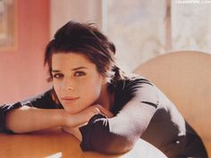 Neve Campbell - Guelph, Ontario