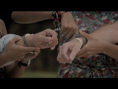 Heineken Handcuffs 2 Guys Together, Drops Them on Island