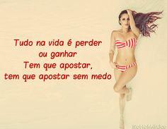 Rebelde Português  - RBD (Letra)
