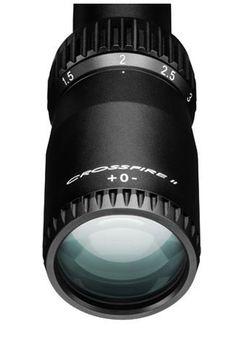 Vortex Crossfire II 3-9x50 Riflescope V-Brite SFP Illum 31027