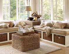 Home Quotes: Theme Inspiration: Rustic cottage style decor ideas!